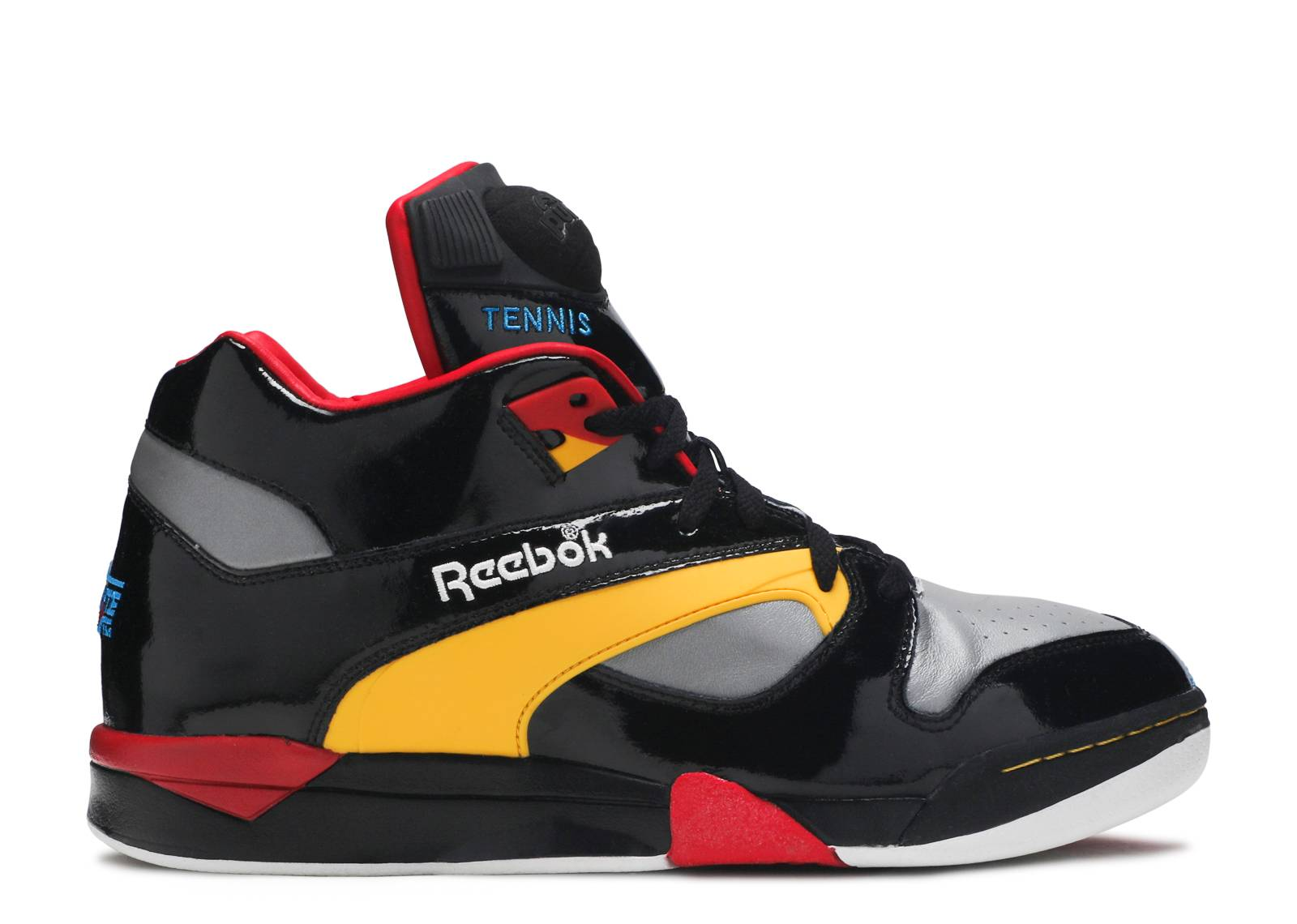 "court victory pump ""voltron""black lion"""""