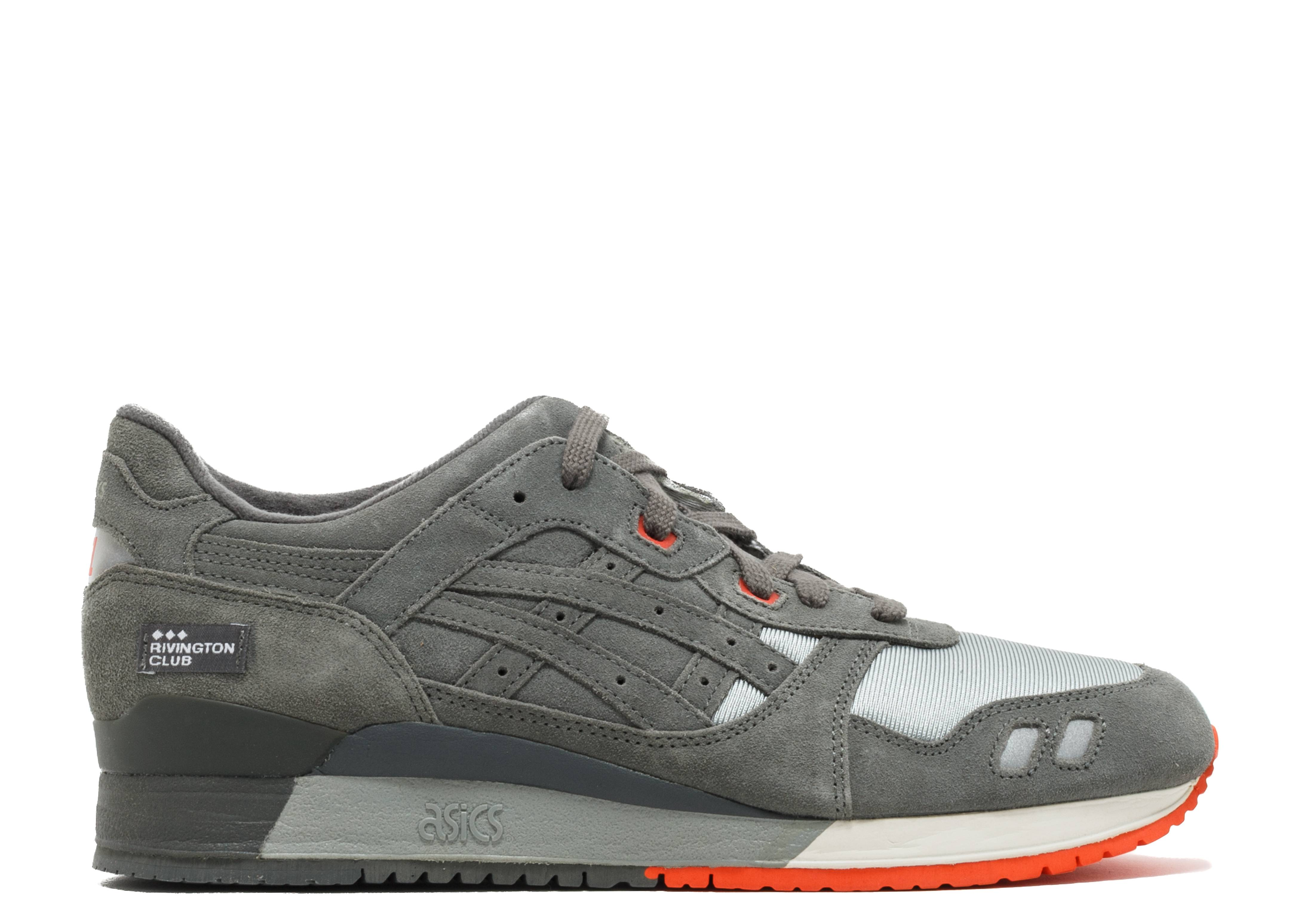 "gel-lyte 3 ""arc  ""RIVINGTON CLUB"""""