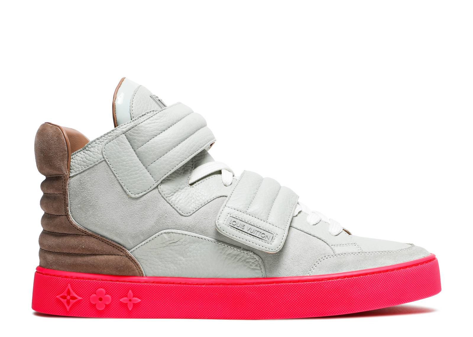 Price Of Louis Vuitton Kanye West Shoes