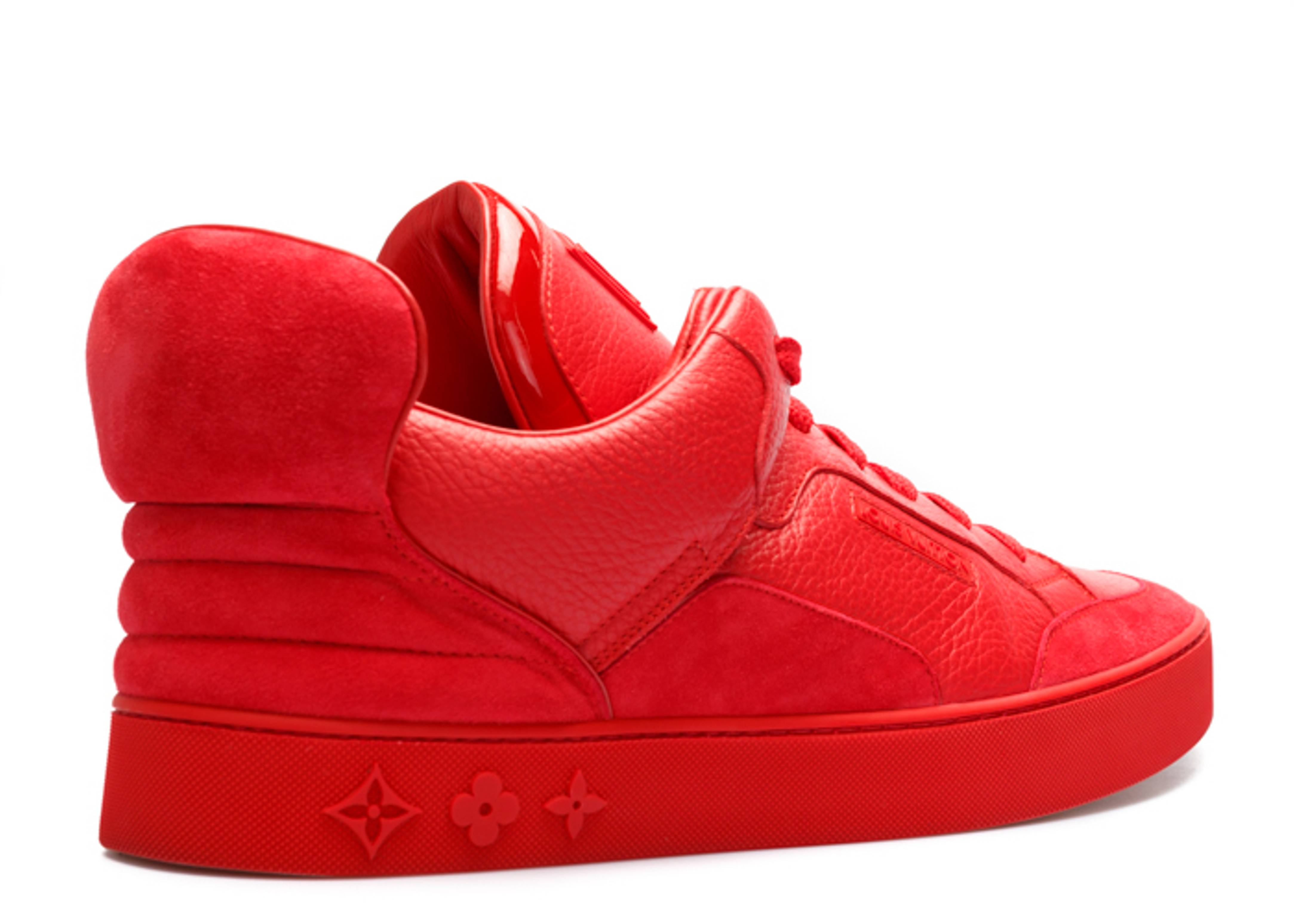 2b21dfecea239 red kanye west shoes