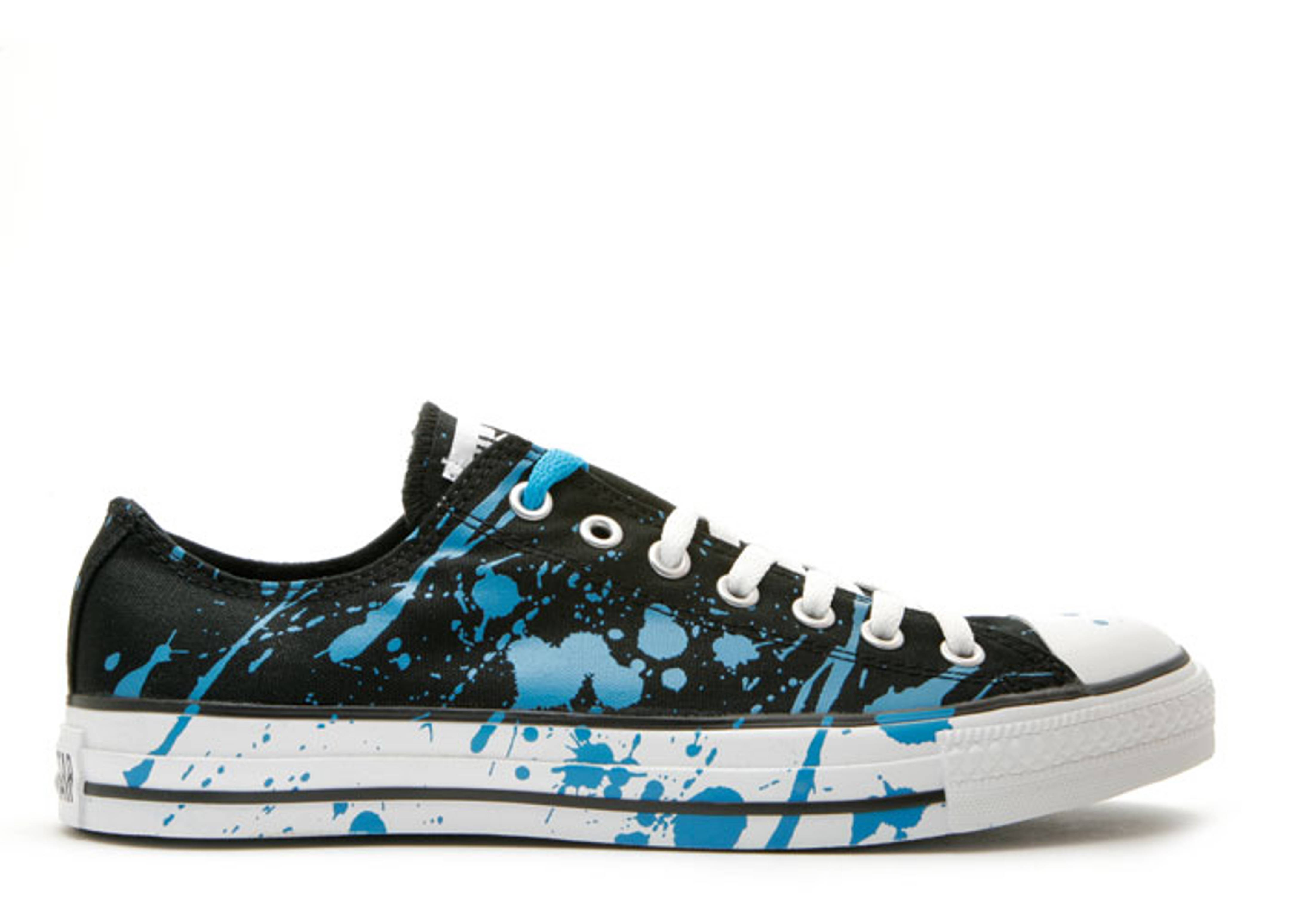 ct splatter ox