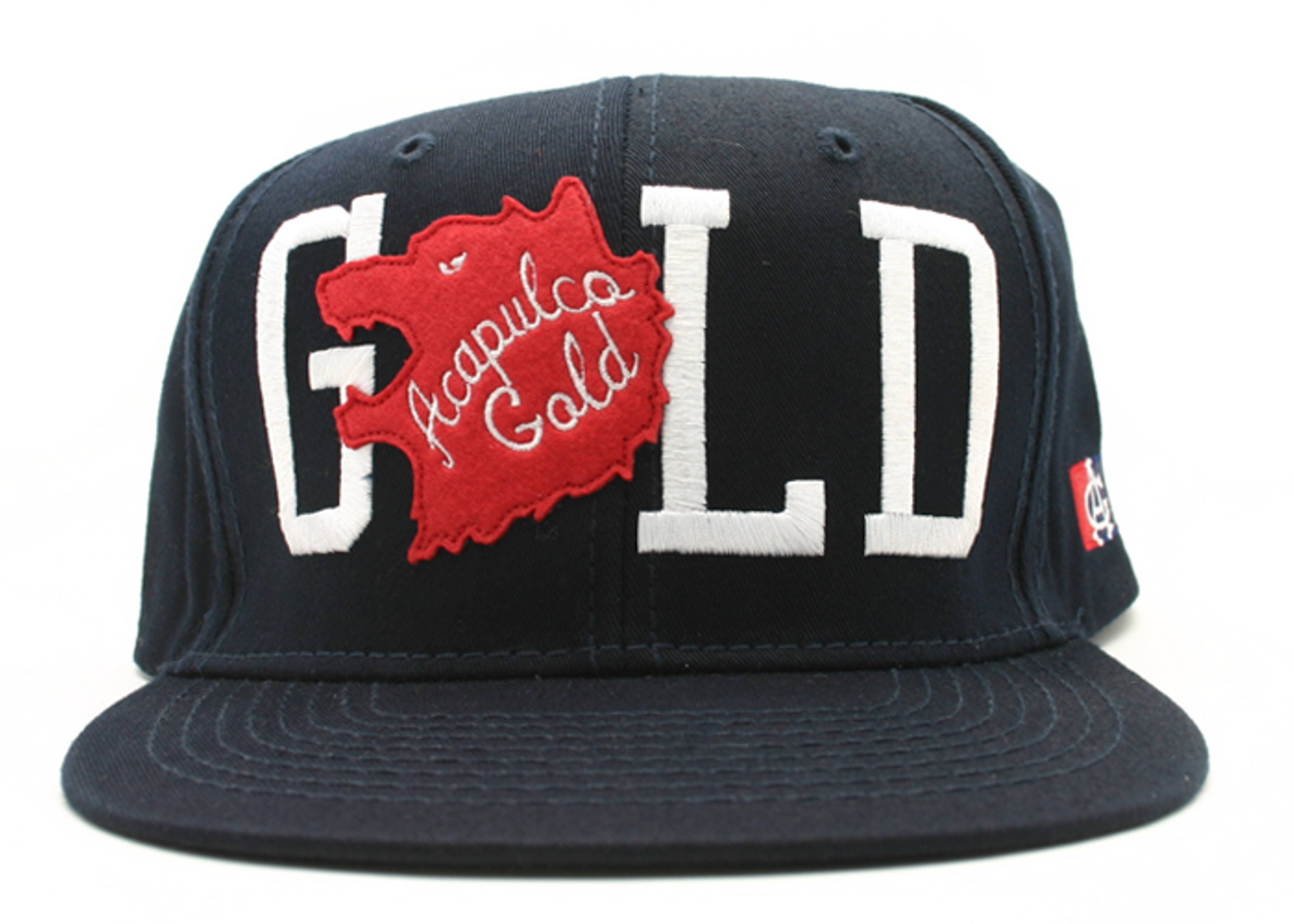 wolfpack snap-back
