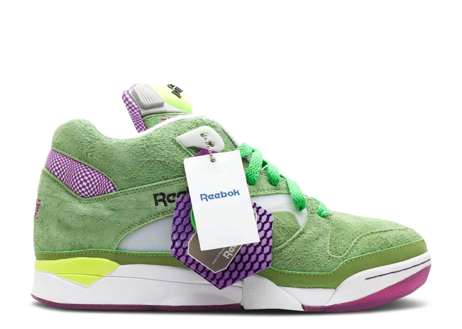 "court victory pump (uni) ""packers wimbledon"""