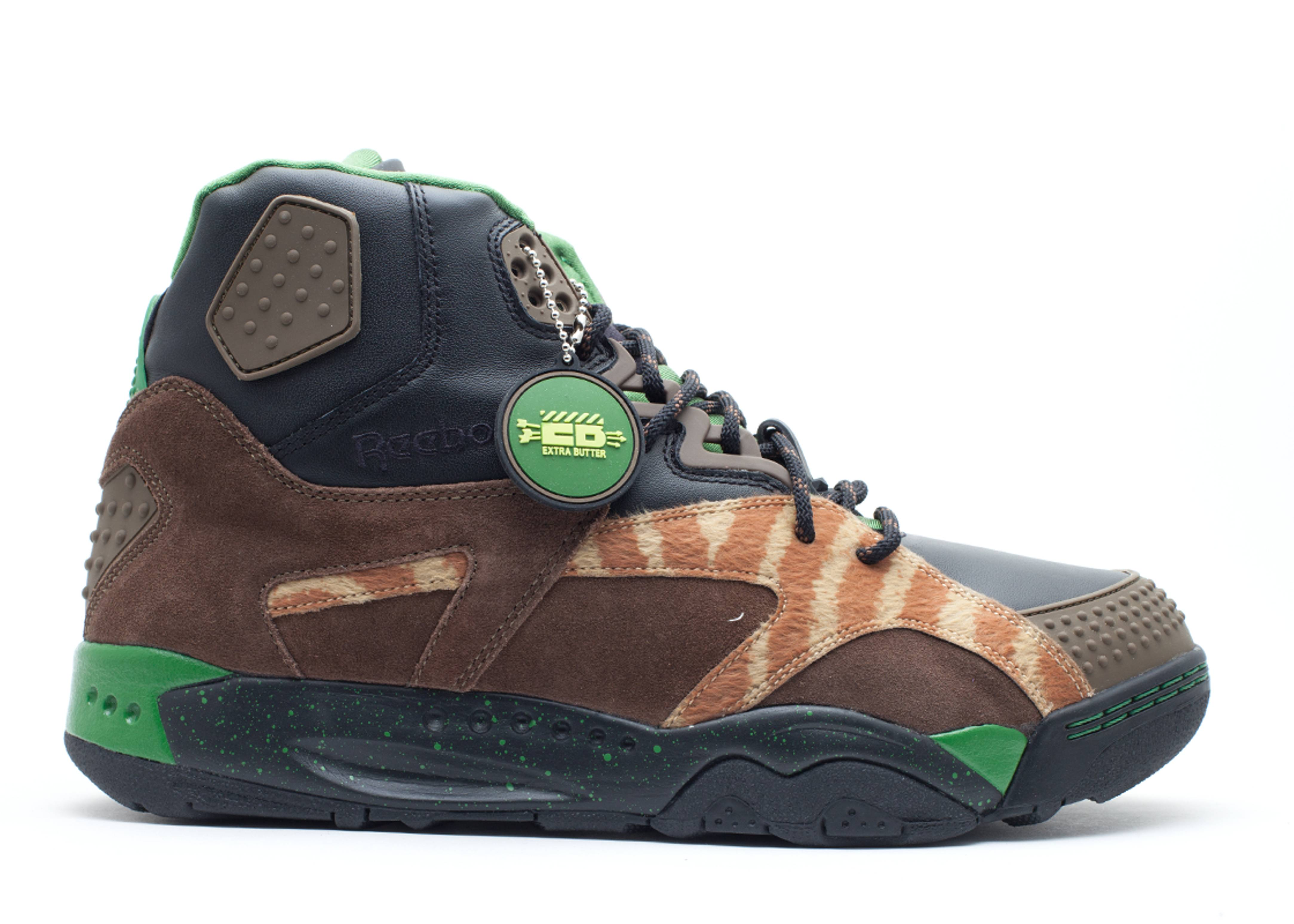 """oxt pump mid """"extra butter """"sheriff achoo"""""""""""