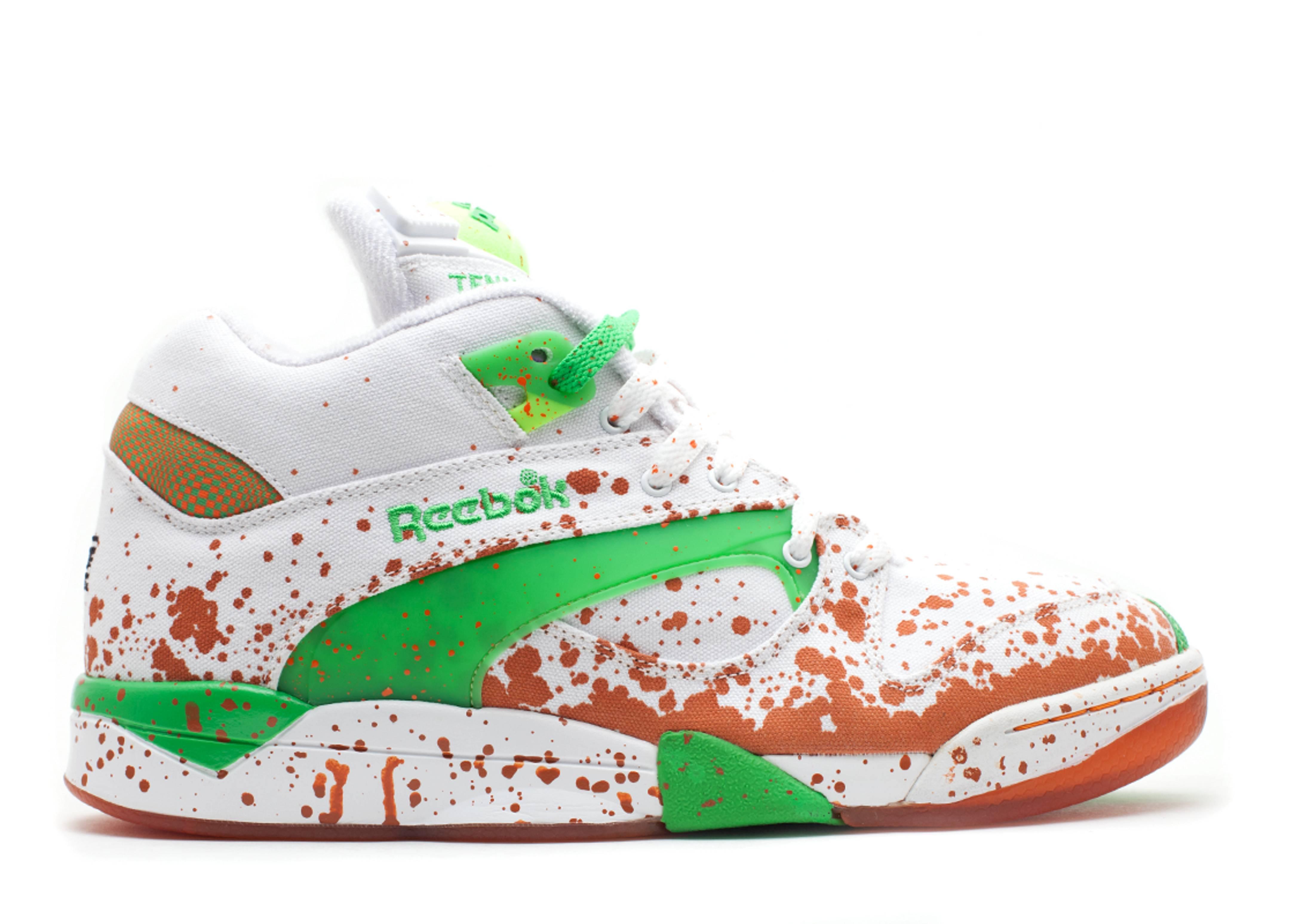 court victory pump uni packer shoes