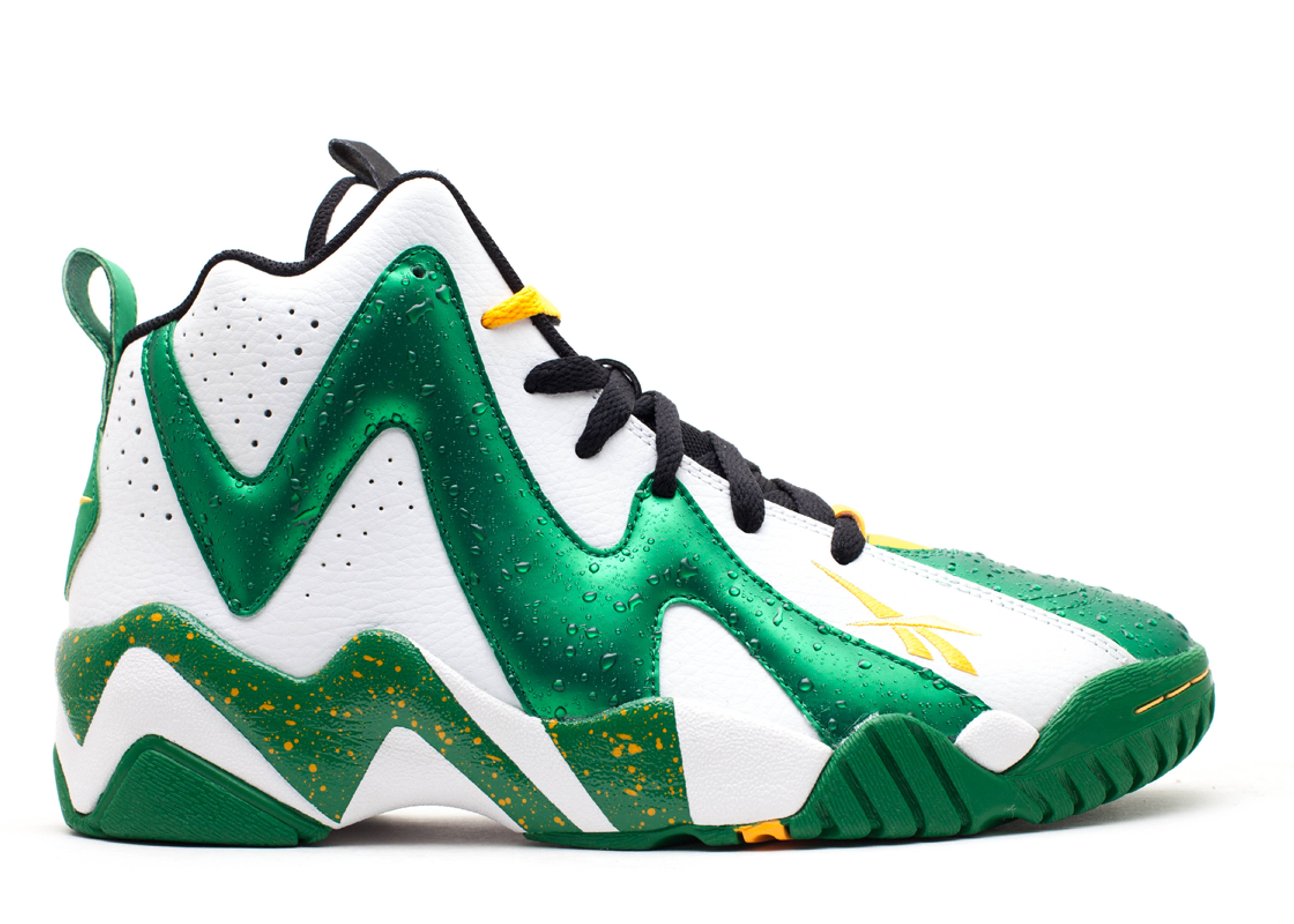 "kamikaze 2 ""seattle supersonics"""