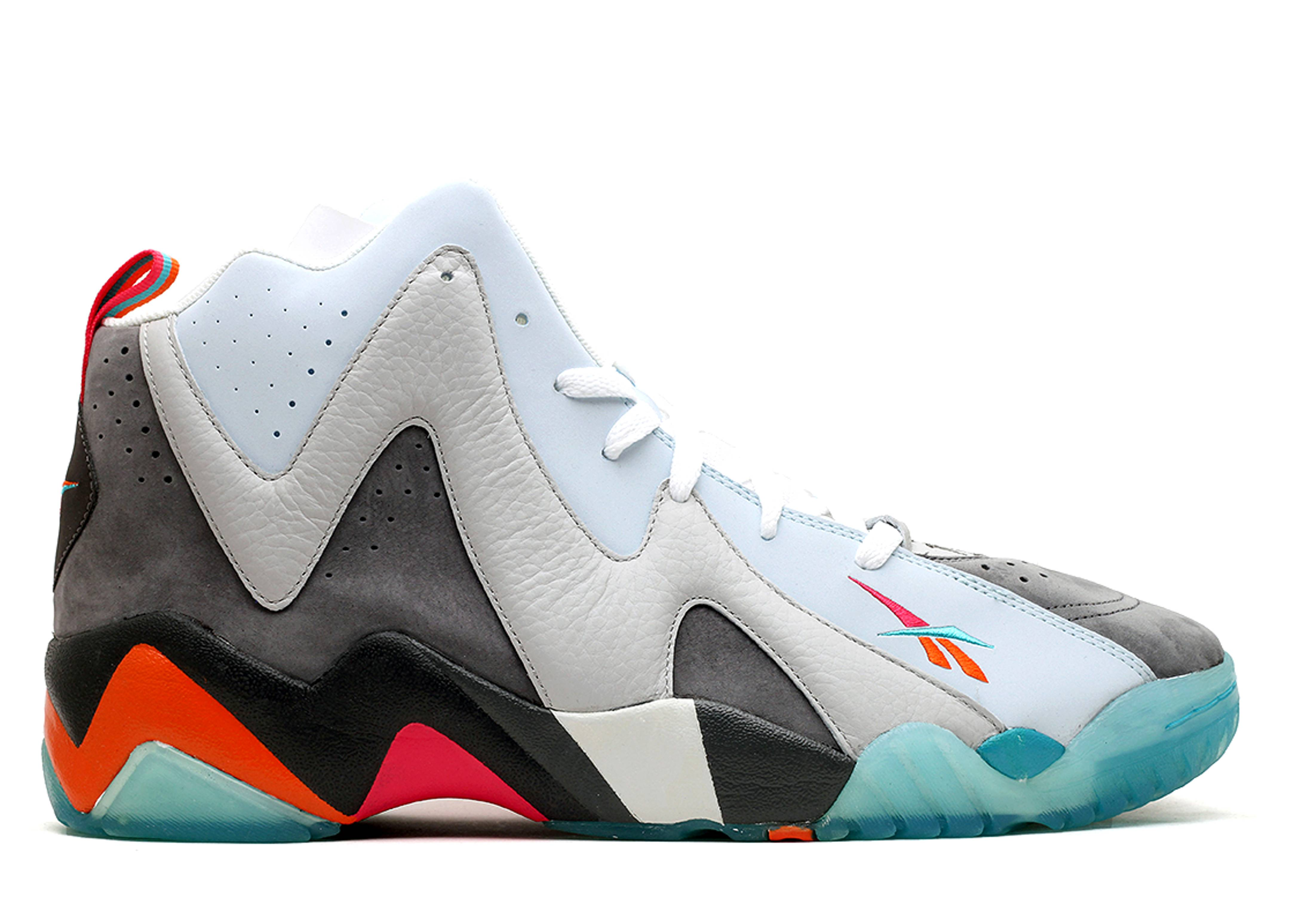"kamikaze 2 mid ""packer shoes w/ m&n jersey"""