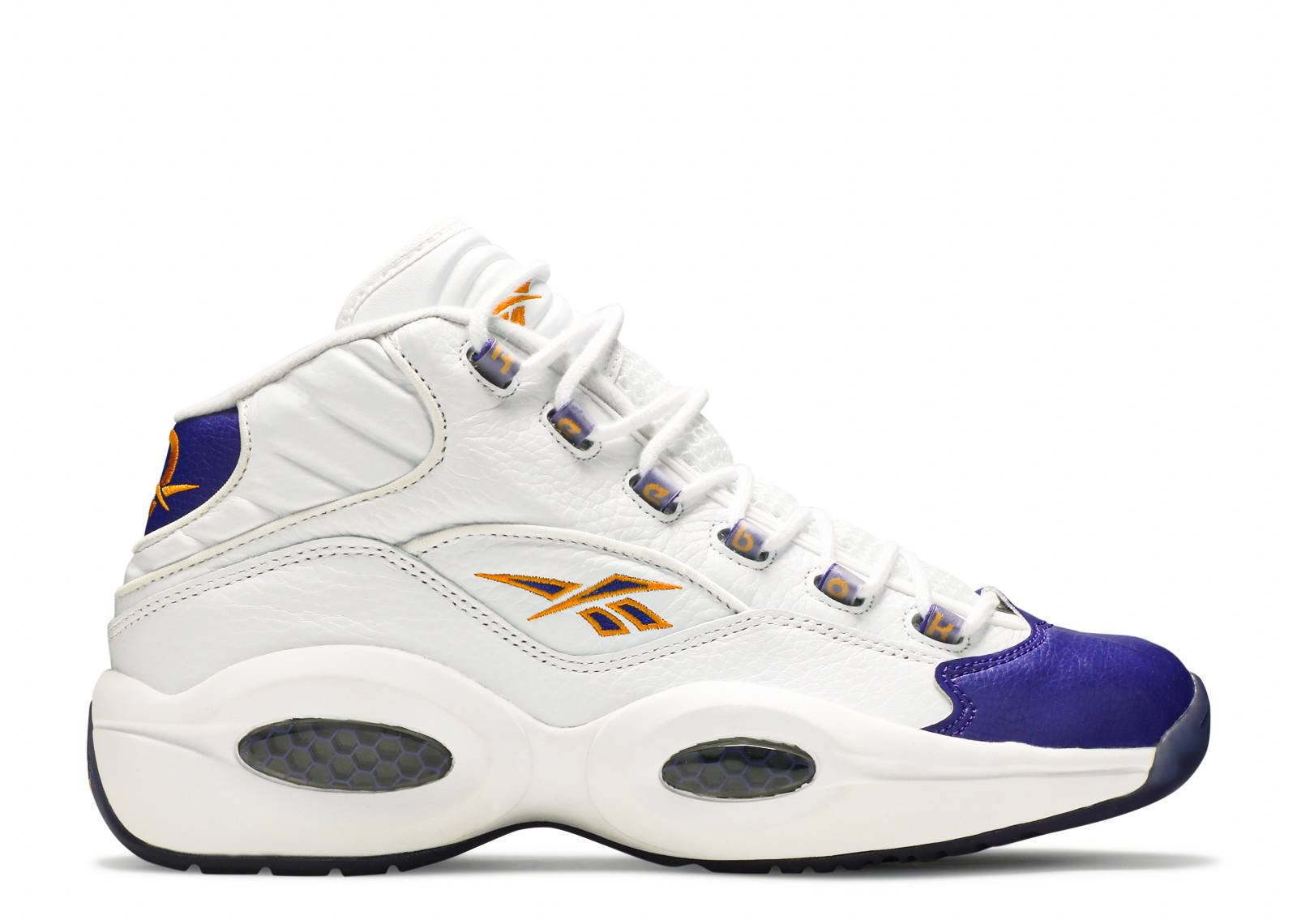 13d79f1d699 reebok. question mid Packer Shoes x Reebok Question Kobe Bryant For Player  Use Only ...