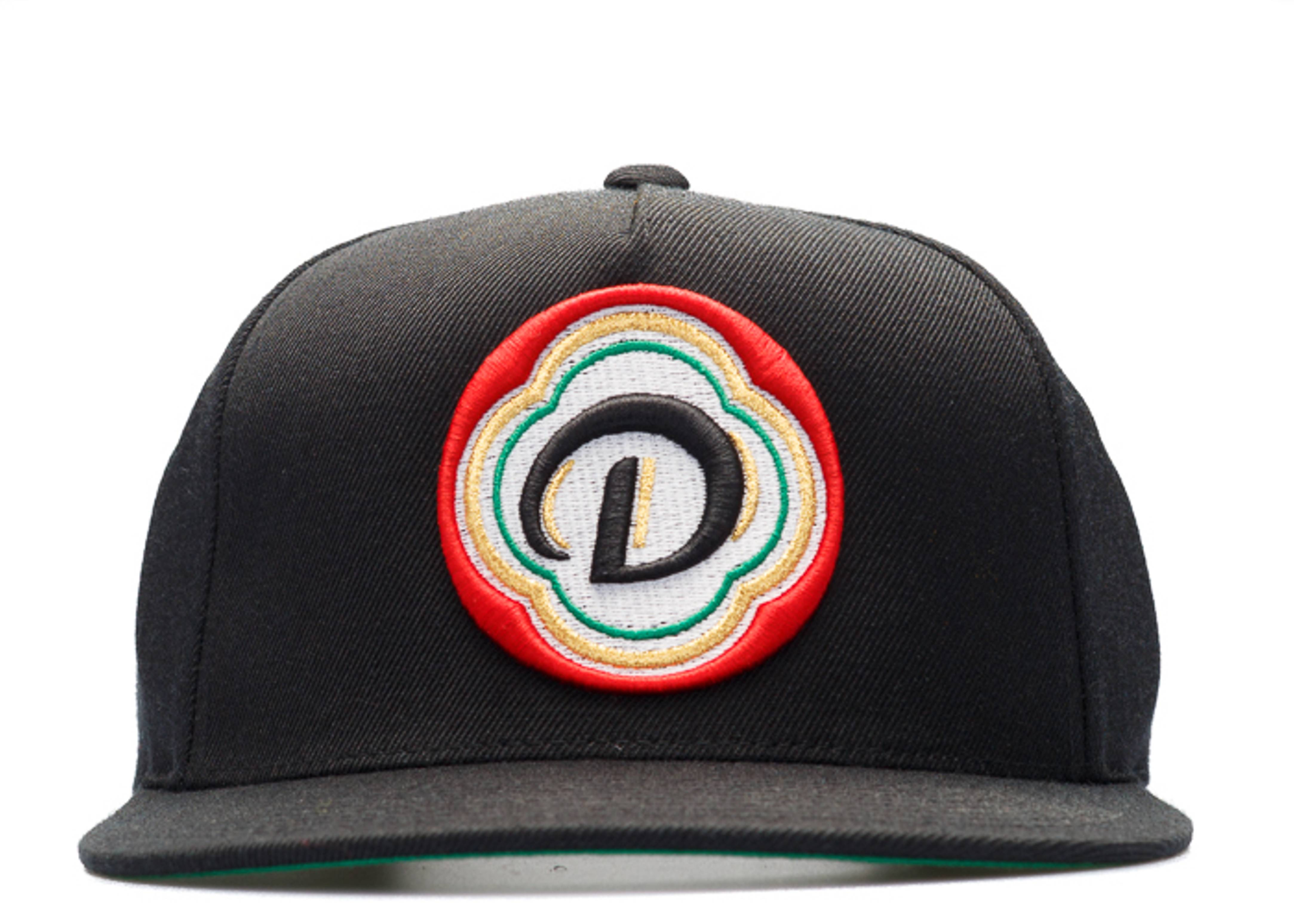 presidente snap-back