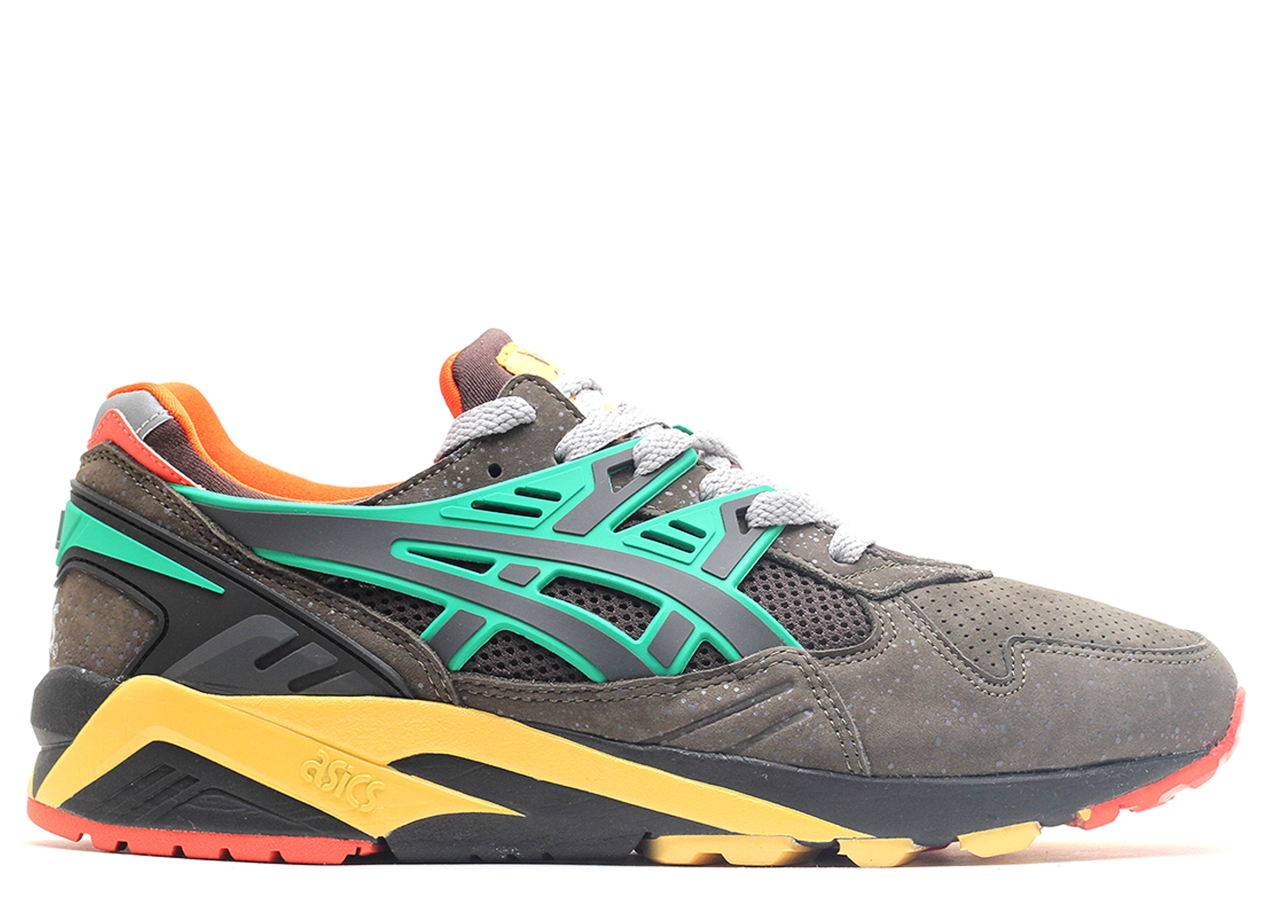 "gel-kayano trainer ""packer shoes"""
