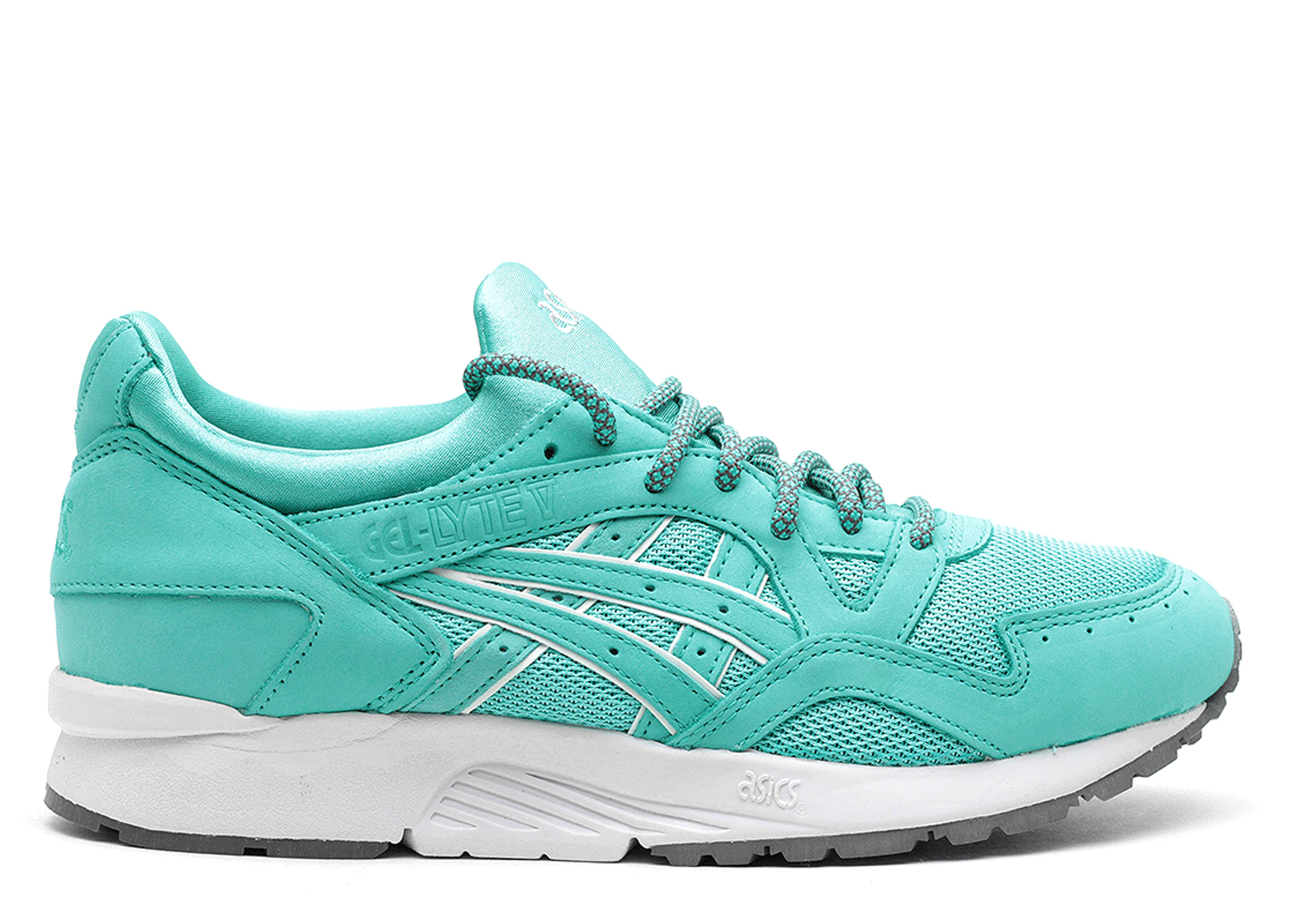 "gel-lyte 5 ""mint leaf"""