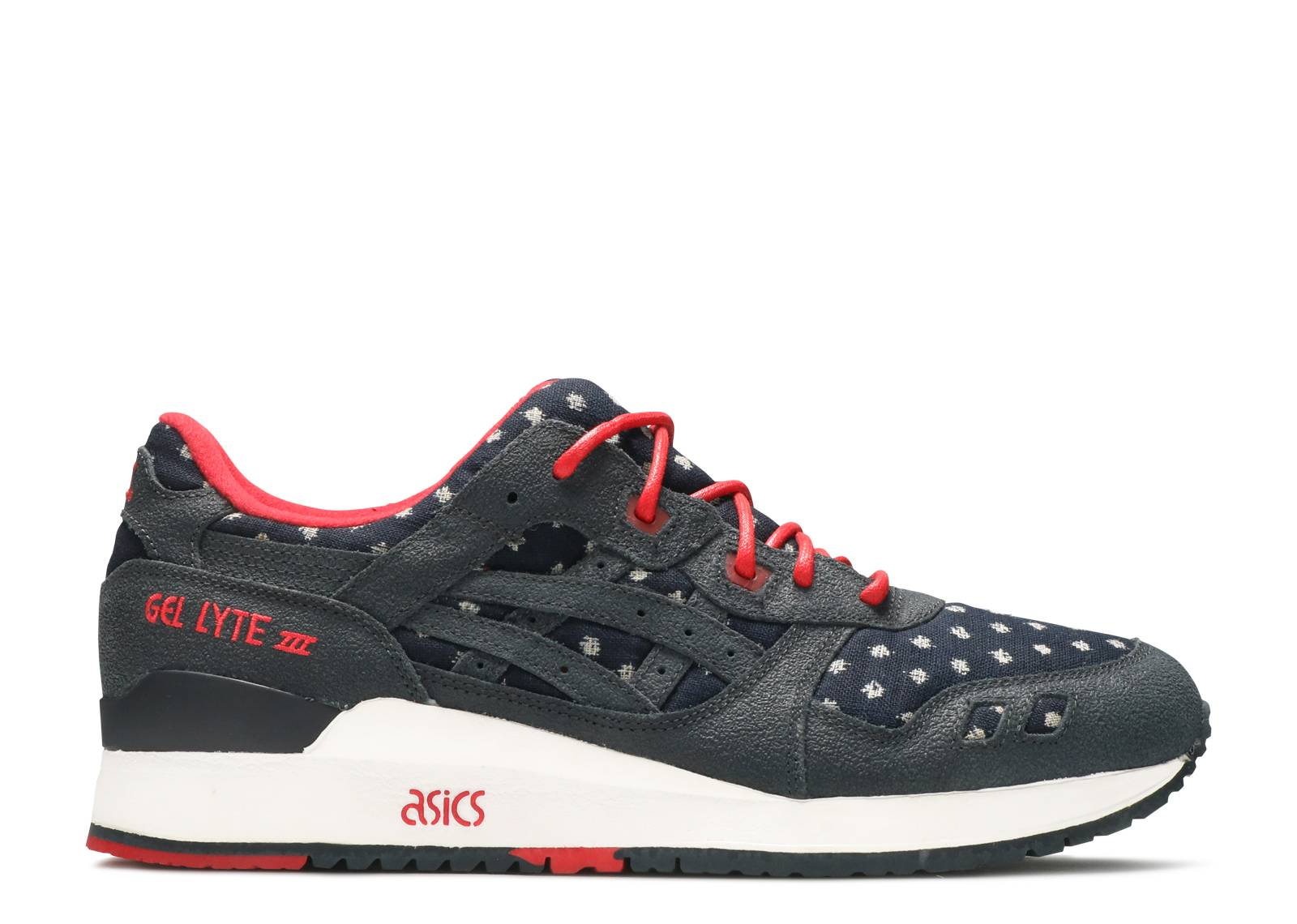 "gel-lyte 3 ""bait ""nippon blues"""""