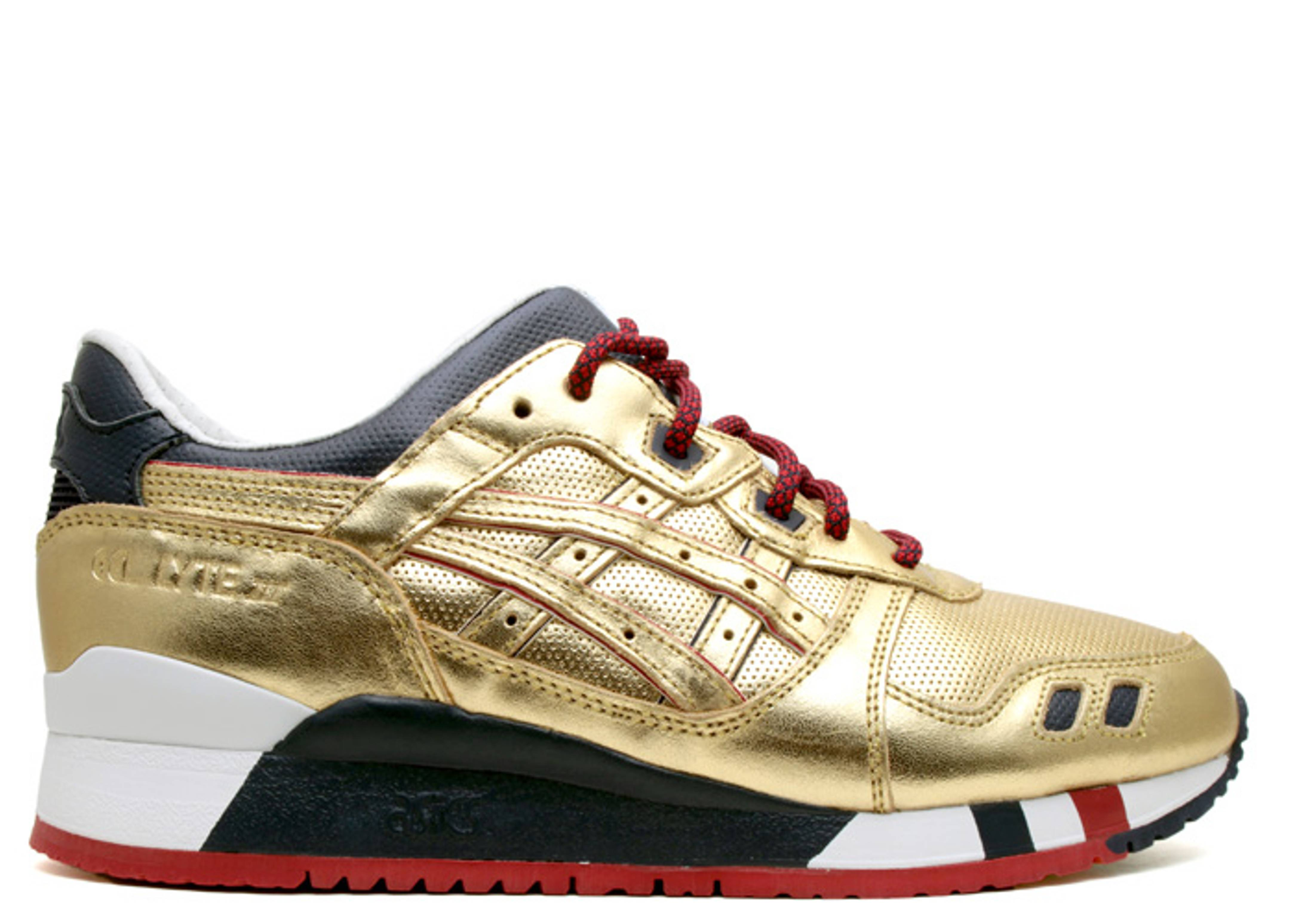 "gel-lyte 3 ""usa gold world cup"""