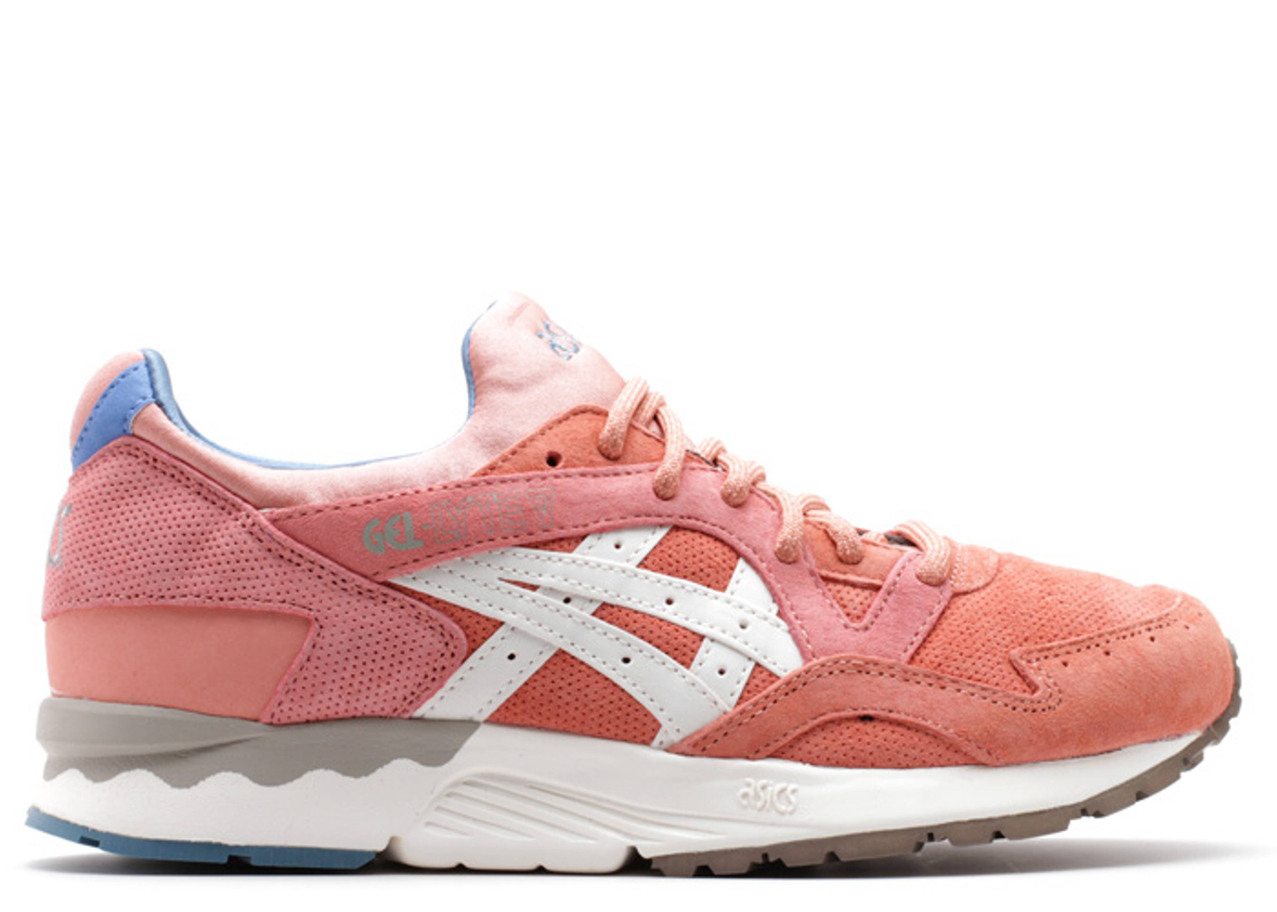 "gel-lyte 5 ""rose gold"""