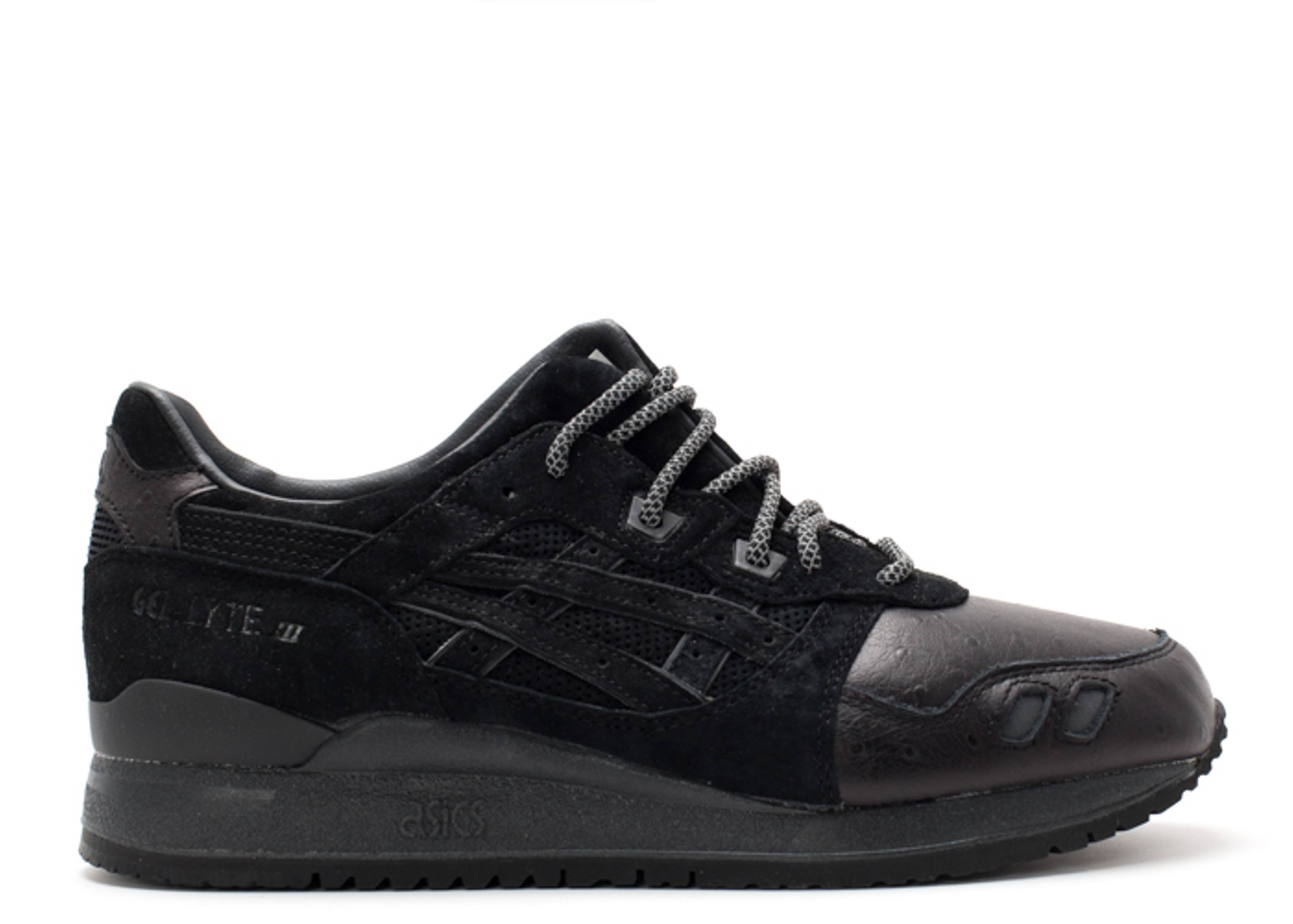 "gel-lyte 3 ""solefly night haven"""