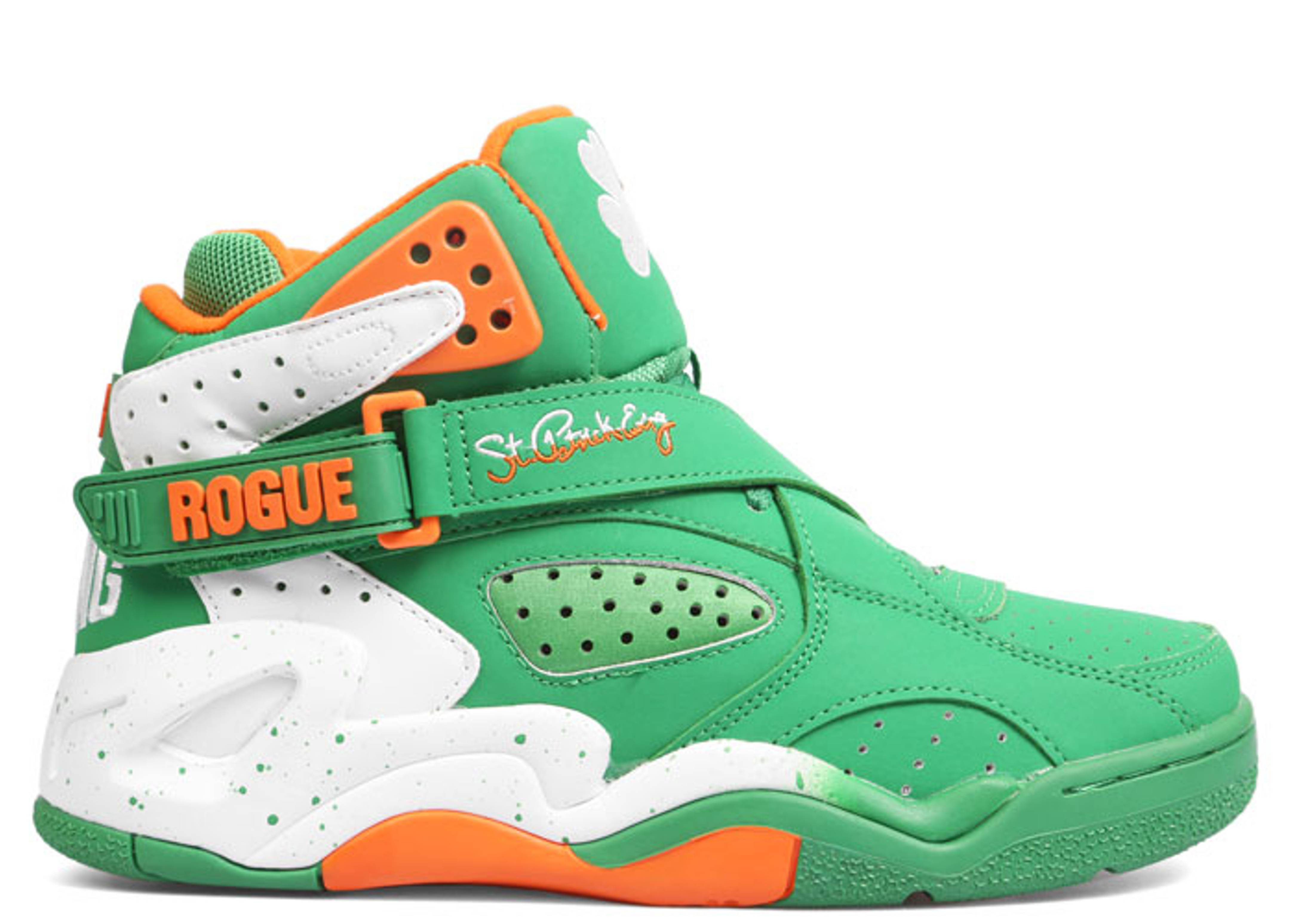 """rogue """"st.patrick's day"""""""