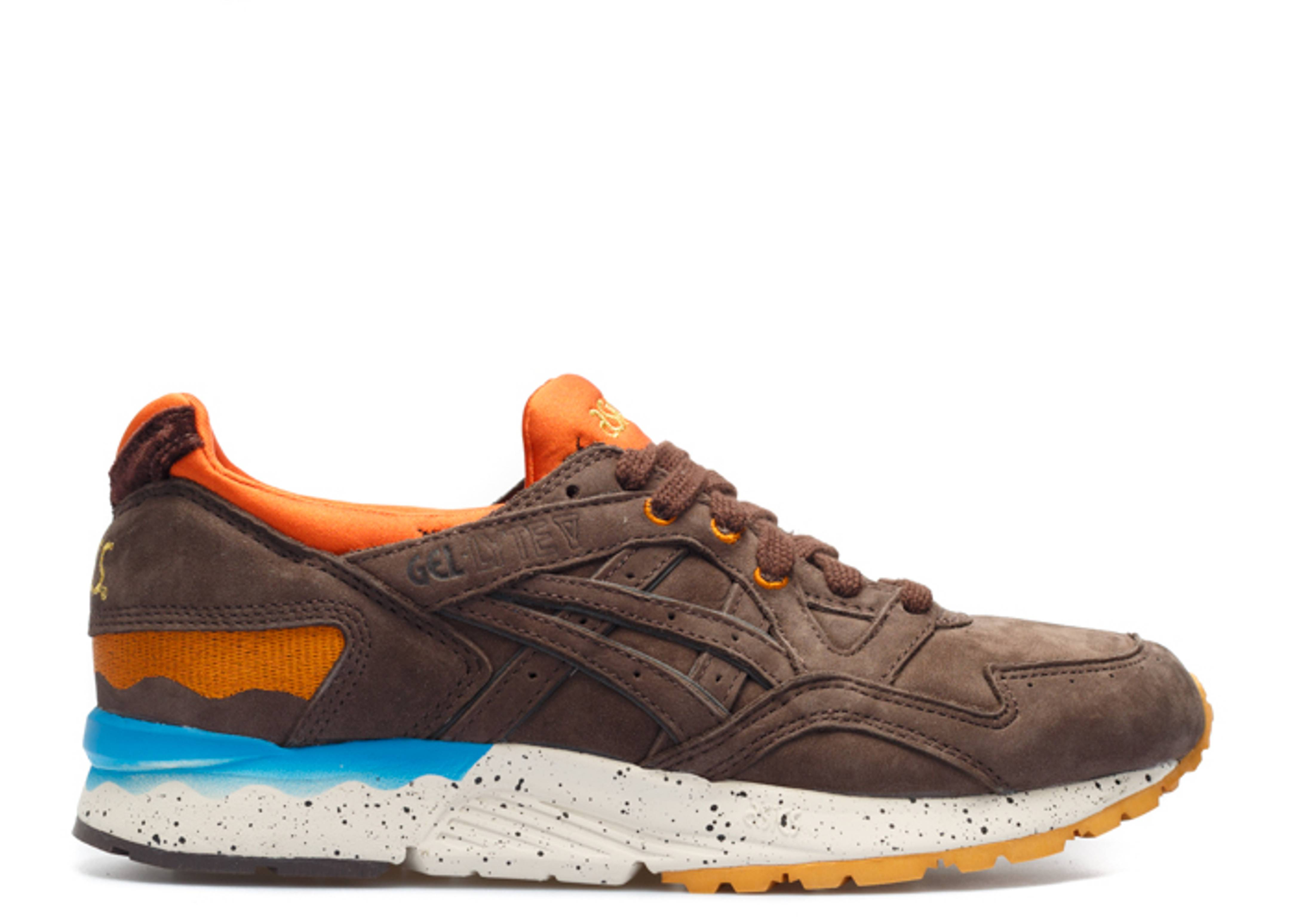 "gel-lyte 5 ""limiteditions ""surredaliste"""""