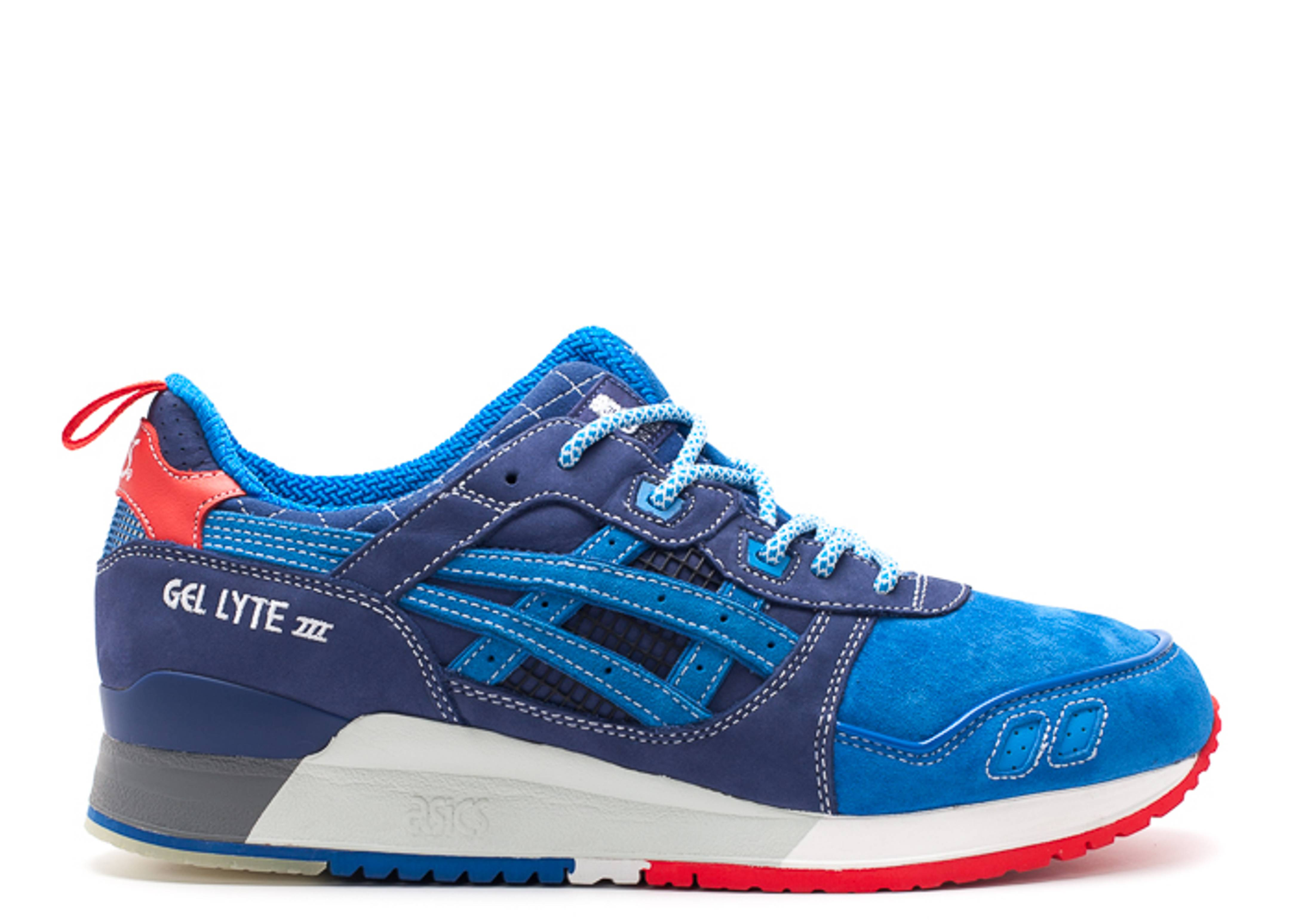 "gel lyte 3 ""mita 25th anniversary ""far east"""""