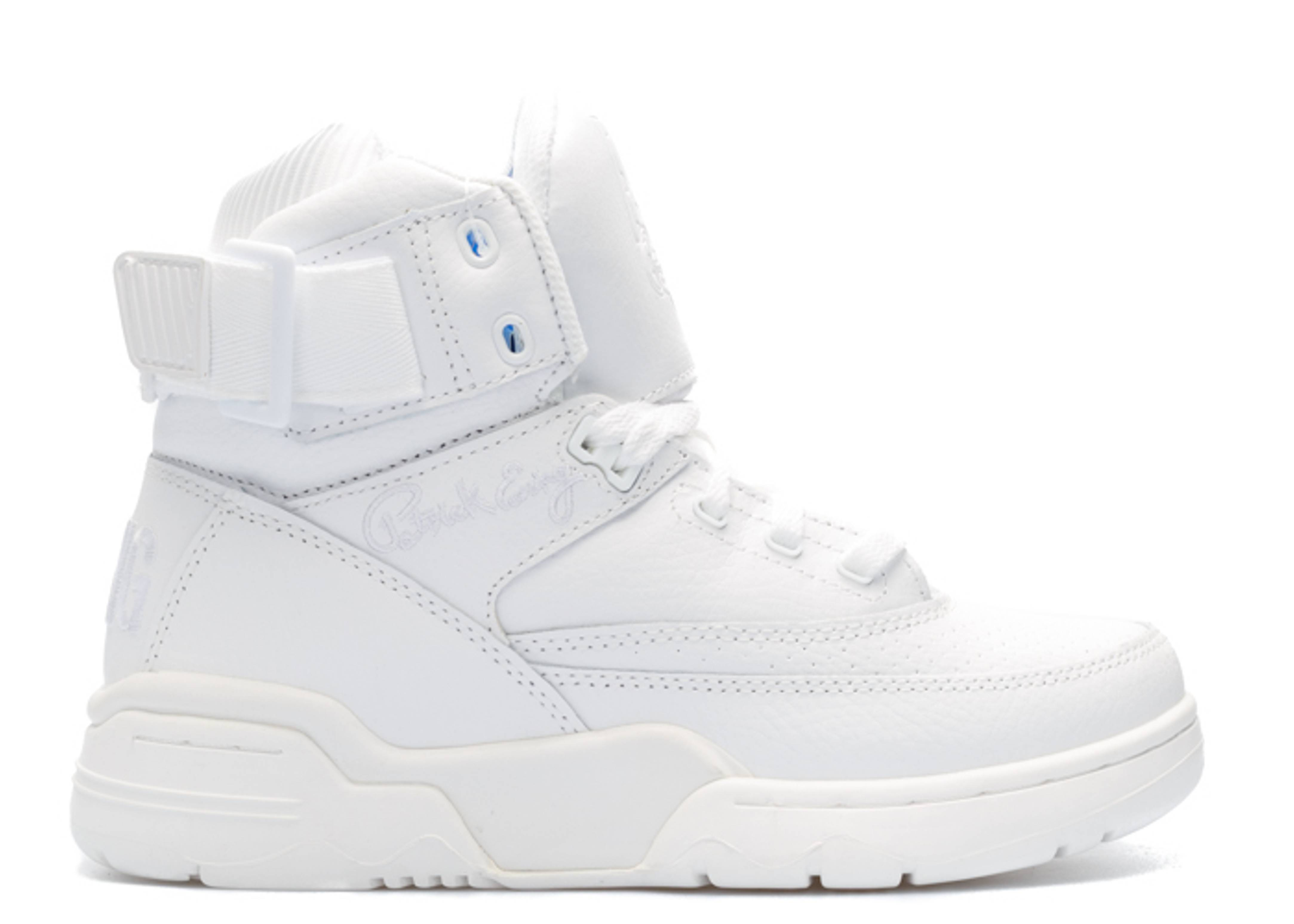 "33 hi ""triple white"""