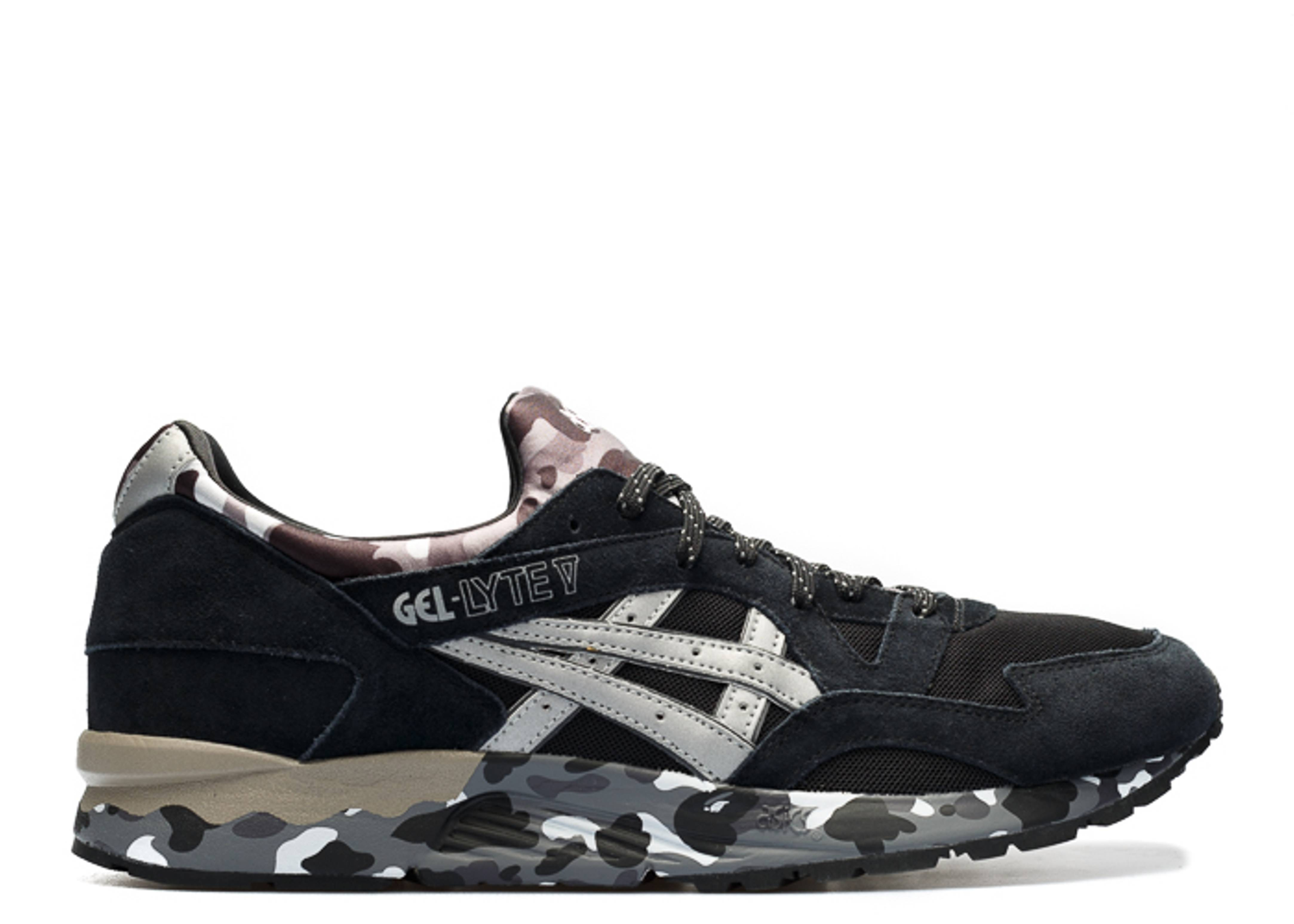 "gel-kayano trainer ""bape"""