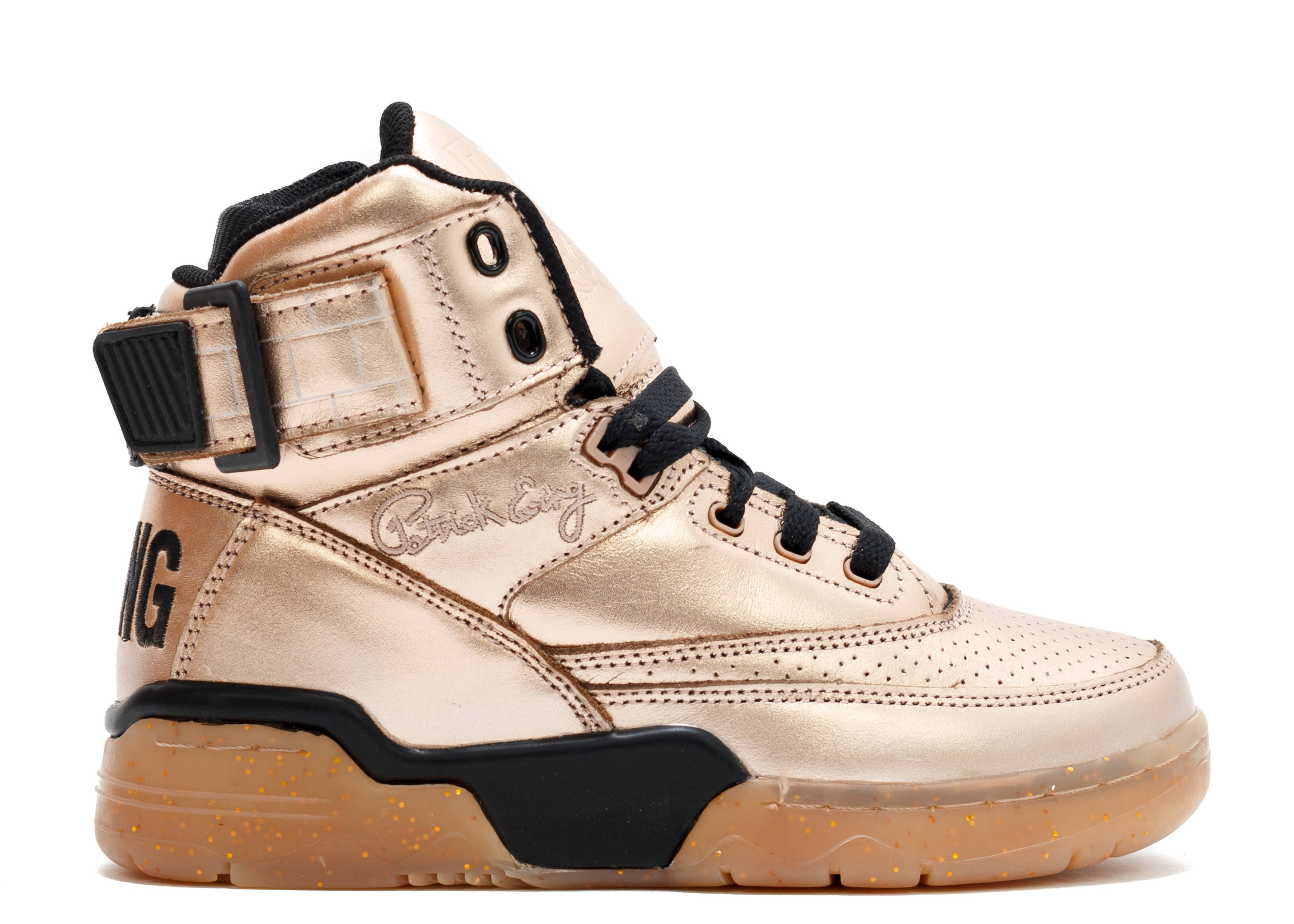 ewing. 33 hi rose gold