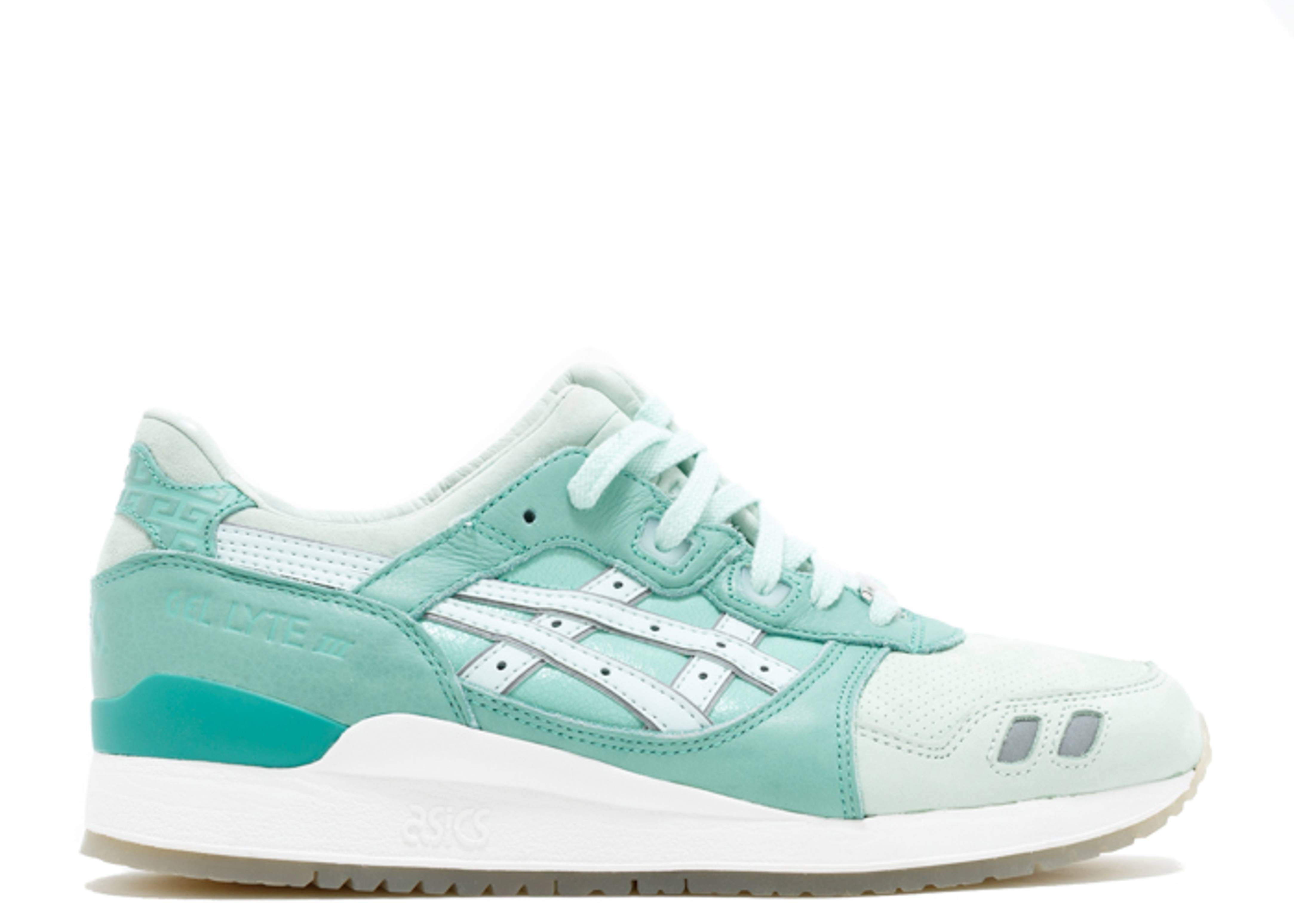 """gel lyte 3 """"highs and lows"""""""