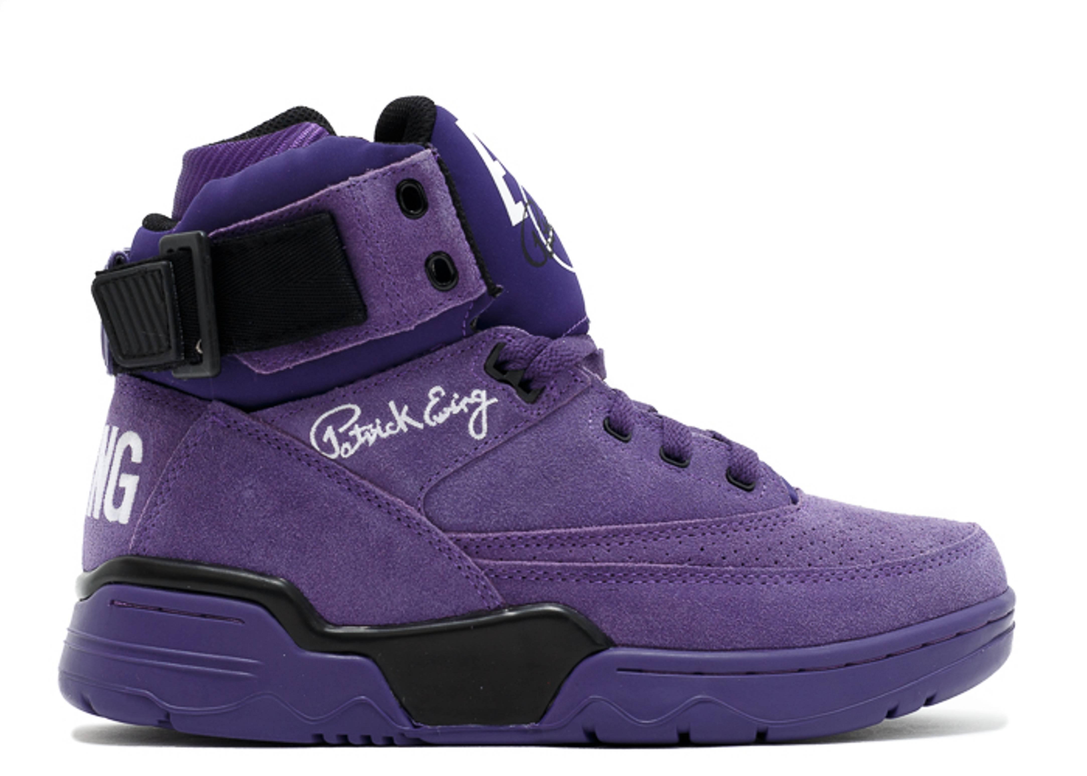 separation shoes 7d28d 41159 Patrick Ewing Shoes - Men s 33 Hi   More High Tops   Flight Club