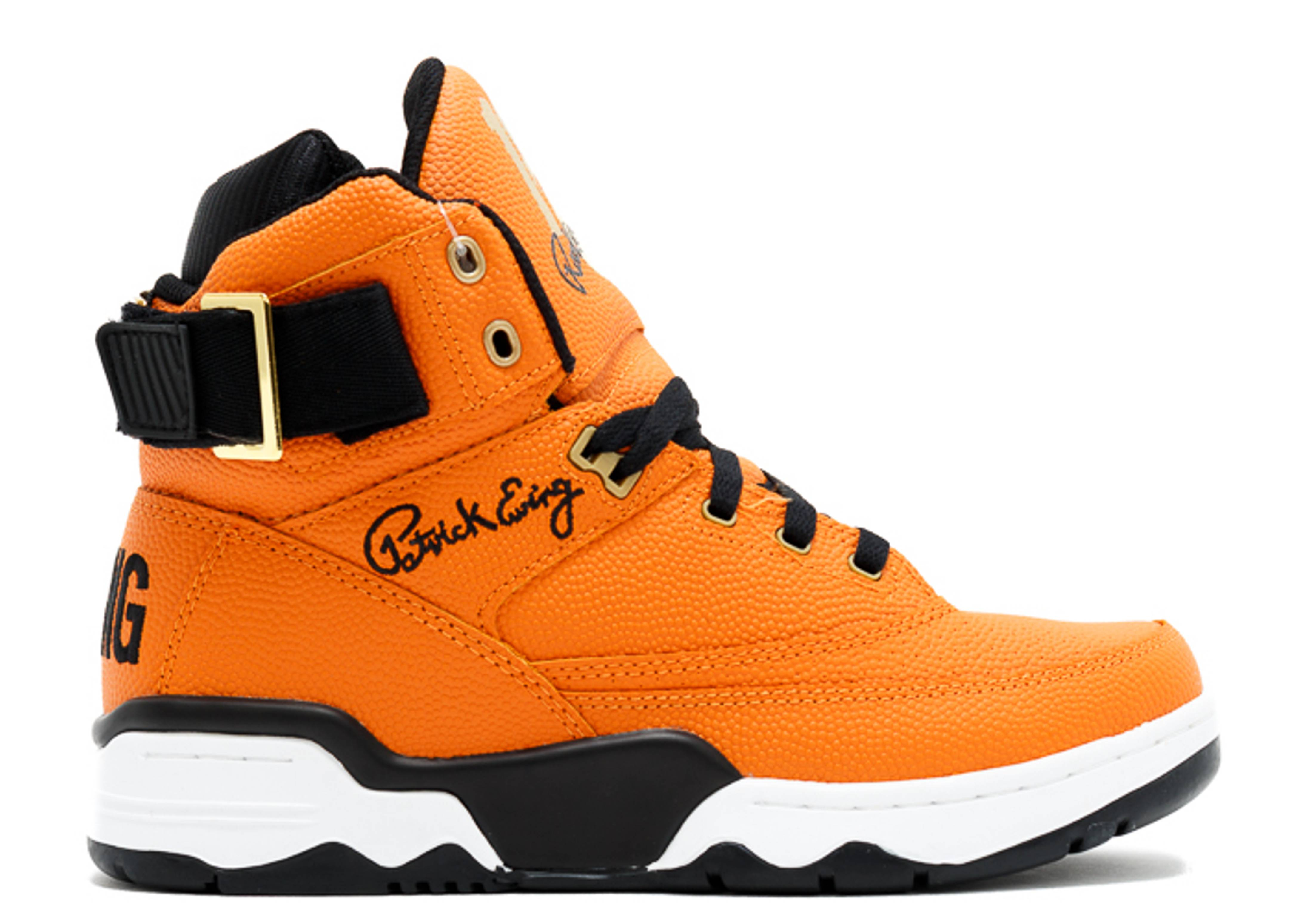 284847f5ecb12 Patrick Ewing Shoes - Men s 33 Hi   More High Tops   Flight Club