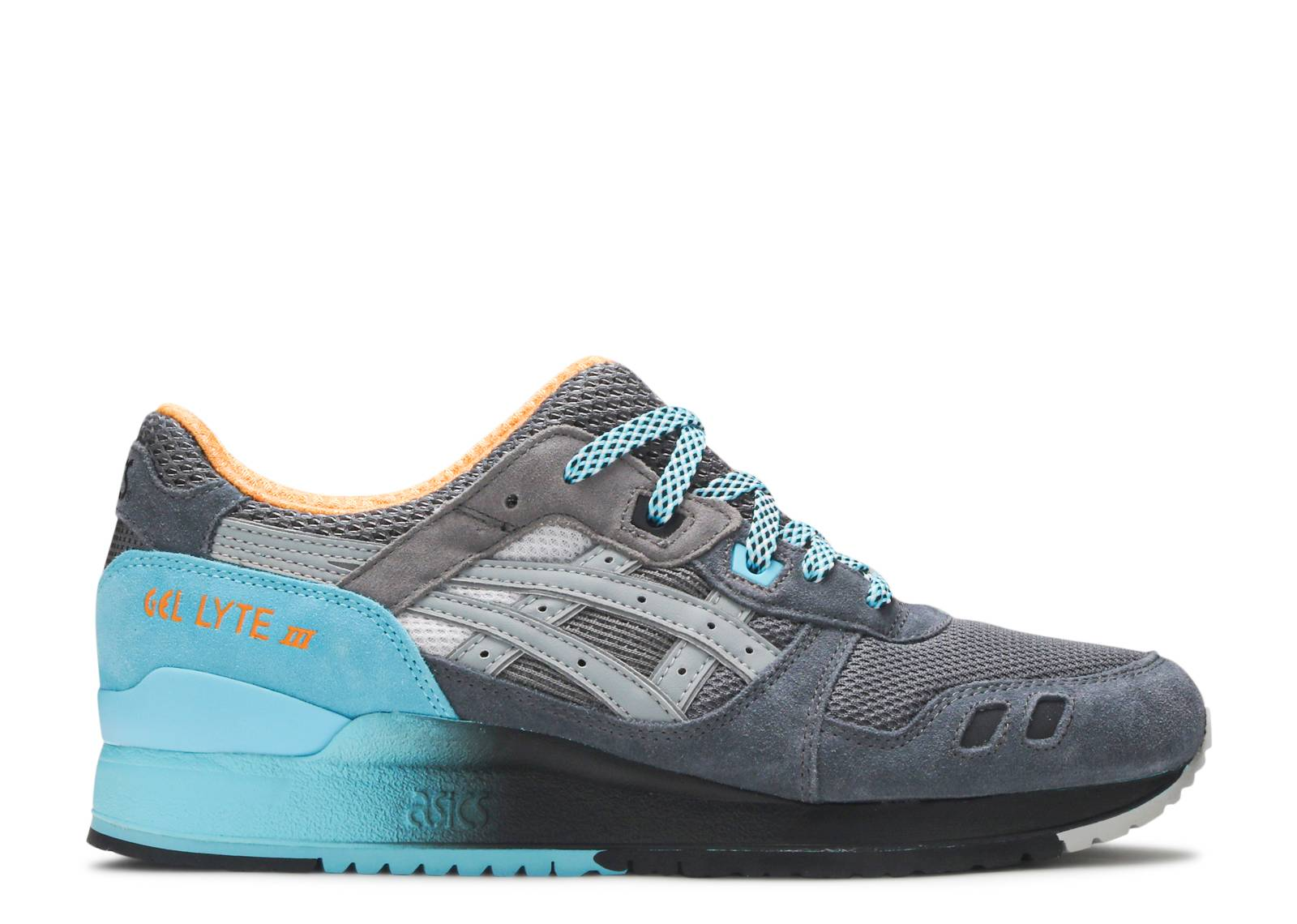 "gel-lyte 3 ""slam jam "" 6th prlll"""""
