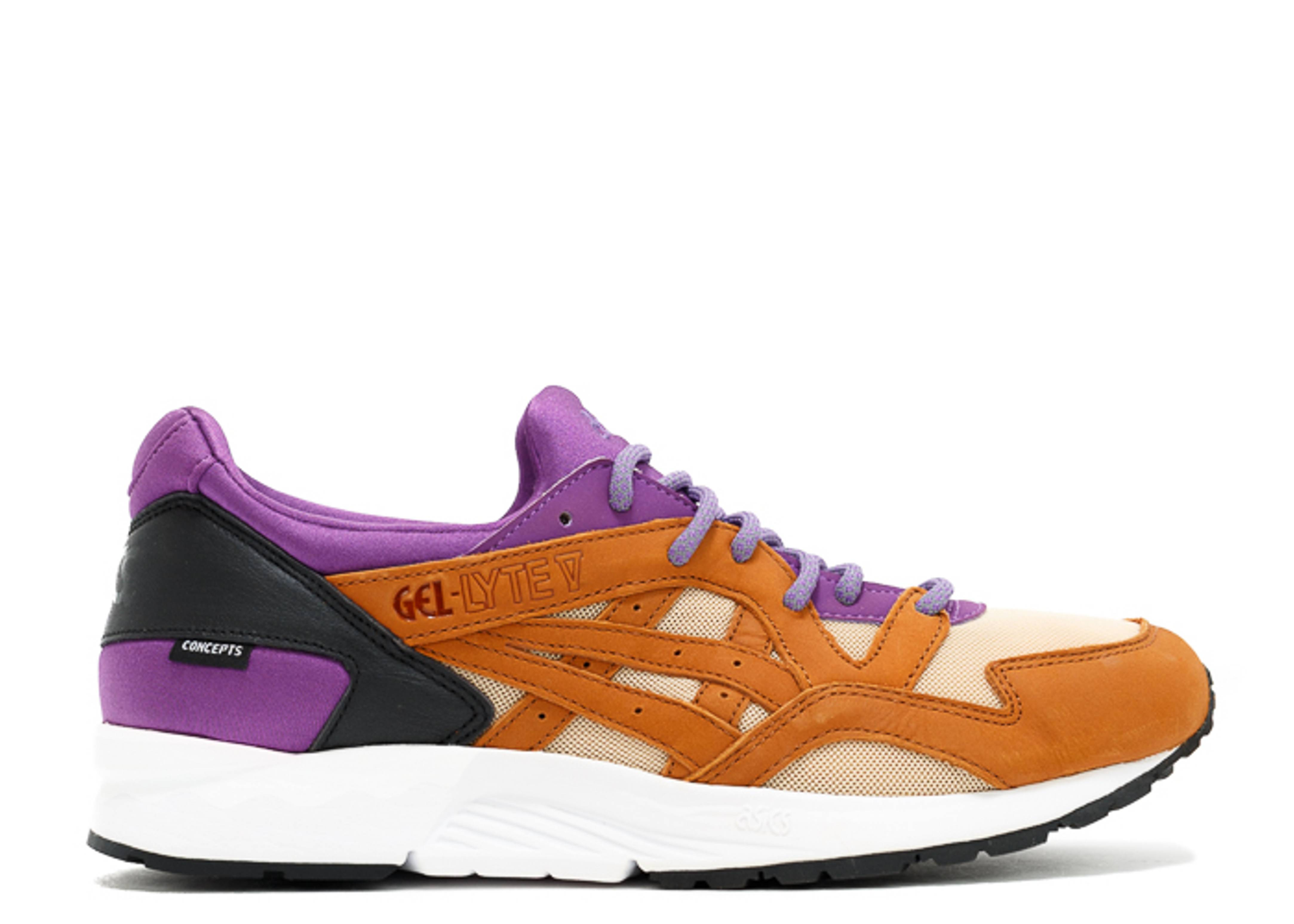 "gel lyte 5 ""concepts mix match"""