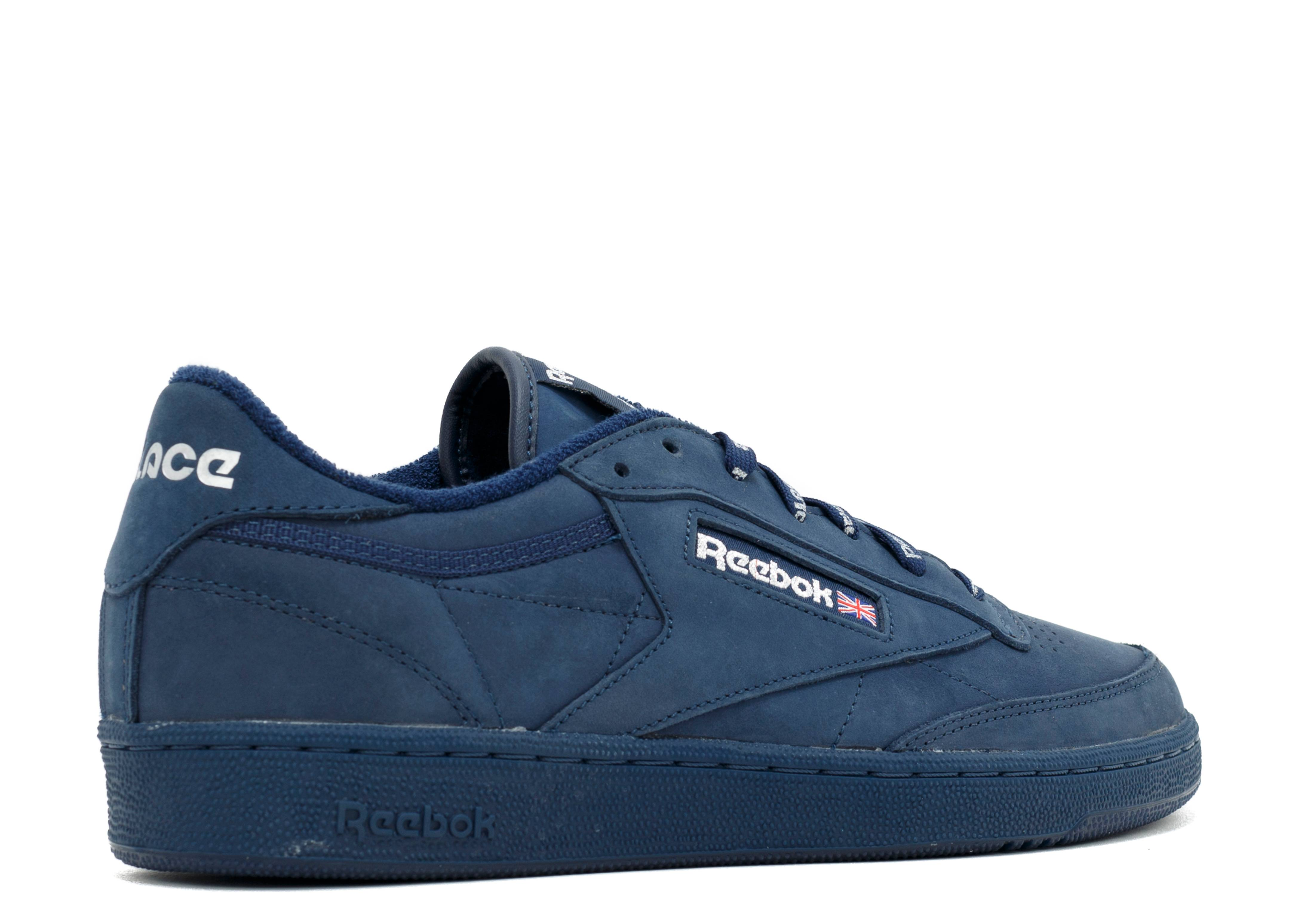 ad35e69b662 Reebok Club C 85 Palace Shoes Running Training Casual